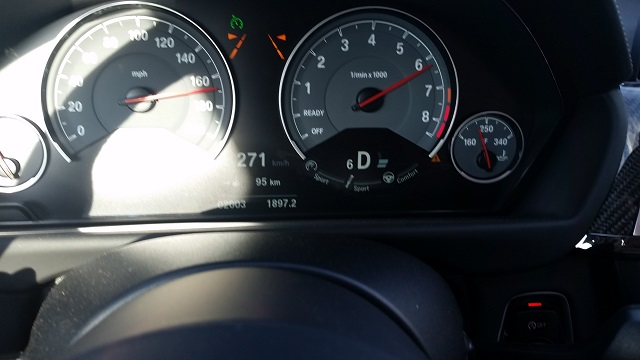 I sat in an M3 today  First impressions  - Bimmerfest - BMW Forums